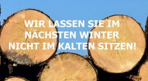 Kontakt Kaminholz Wolfsburg